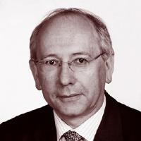 Rechtsanwalt Gerold Bertsch