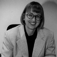 Rechtsanwältin Gudrun Fuchs