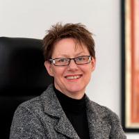 Rechtsanwältin Gudrun Schweifel
