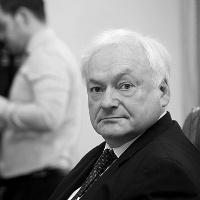 Rechtsanwalt Gunter Hochgräber