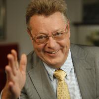 Rechtsanwalt Hans-Dieter Wessels