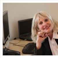 Heidemarie Hohenadl