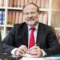 Rechtsanwalt Herbert Brockmann