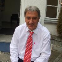 Rechtsanwalt Horst Hornek