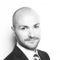 Rechtsanwalt Shane H. Volante