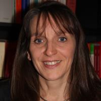 Rechtsanwältin Sabine Hauck