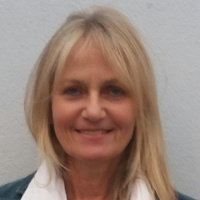 Rechtsanwältin Annette E. Harbeke