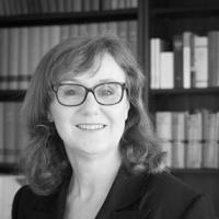 Rechtsanwältin Iris Koppmann