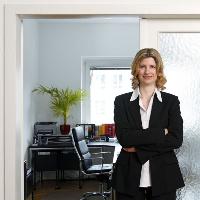 Rechtsanwältin Isabelle Tariverdi