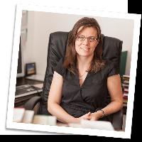 Rechtsanwältin Izabela Dylag