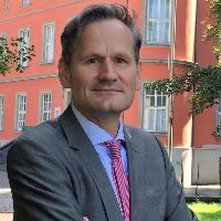 Rechtsanwalt Joachim Fritz
