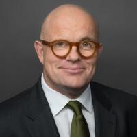 Rechtsanwalt Johannes von von Rüden