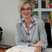 Rechtsanwältin Jutta Scholl