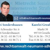 Karl Ronald Neumann