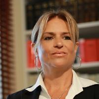 Rechtsanwältin Katja Eva Spies
