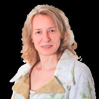 Rechtsanwältin Katja Wolpert
