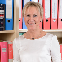 Rechtsanwalt Kerstin Meyse-Großer
