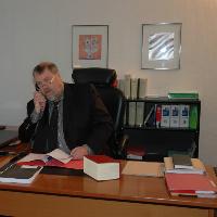 Rechtsanwalt Klaus D. Osten