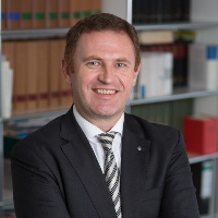 Rechtsanwalt Klaus Huber
