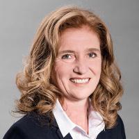Rechtsanwältin Sandra Krämer