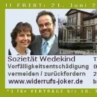 Rechtsanwalt Leif Holger Wedekind