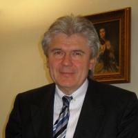 Rechtsanwalt Wolfgang Lustig