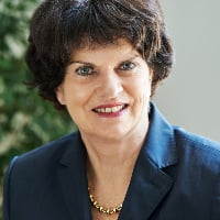 Rechtsanwältin Margit Warneke