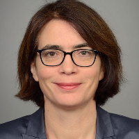 Rechtsanwältin Marion Burghardt