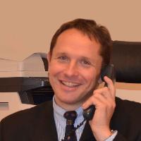 Markus Liesen