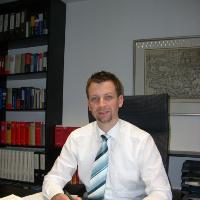 Rechtsanwalt Matthias Nau