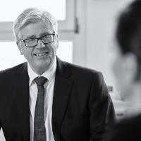 Rechtsanwalt Michael Uhl