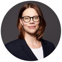 Rechtsanwältin Nadine Kohler