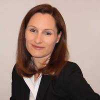 Rechtsanwältin Dr. Natascha Marxen