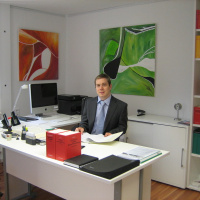 Rechtsanwalt Robin Neuwirth