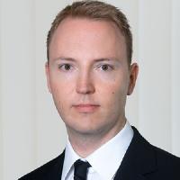 Rechtsanwalt Niklas Böhm