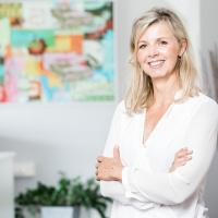 Rechtsanwältin Nicola Zell