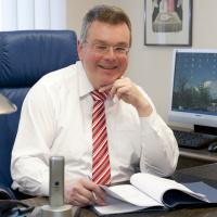 Rechtsanwalt Ulrich Wöhrmann