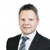 Rechtsanwalt Oliver Arend
