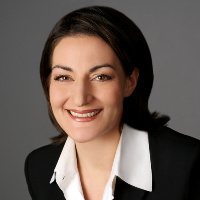 Rechtsanwältin Olivia Holik