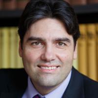 Rechtsanwalt Olav Sydow
