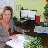 Rechtsanwältin Patricia Wiedmann