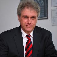 Peter Dörrenbächer