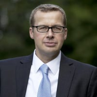 Portrait Rechtsanwalt Uwe Grünert Fachanwalt für Insolveznrecht