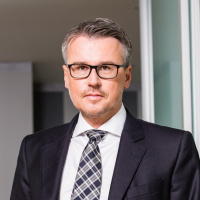 Rechtsanwalt Dr. Stephan Greger
