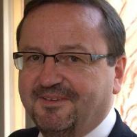 Prof. Dr. Endrik Wilhelm