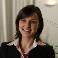 Rechtsanwältin Nina Graap