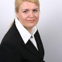 Rechtsanwältin Victoria Urban