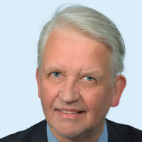 Rechtsanwalt Dr. Thomas Richter