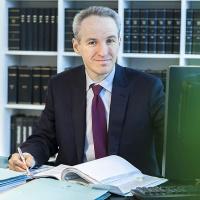 Rechtsanwalt Dr. Sven Röttgen, LL.M.