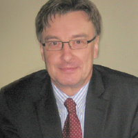 Rechtsanwalt Rainer Kraus